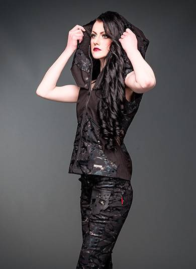 Affirmez Votre Look Avec Nos Articles de Style Gothique Pour les Femmes