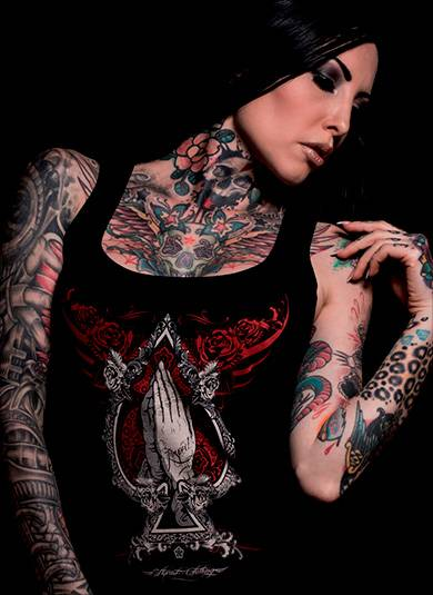 """Résultat de recherche d'images pour """"tatouage full body coloré underground"""""""