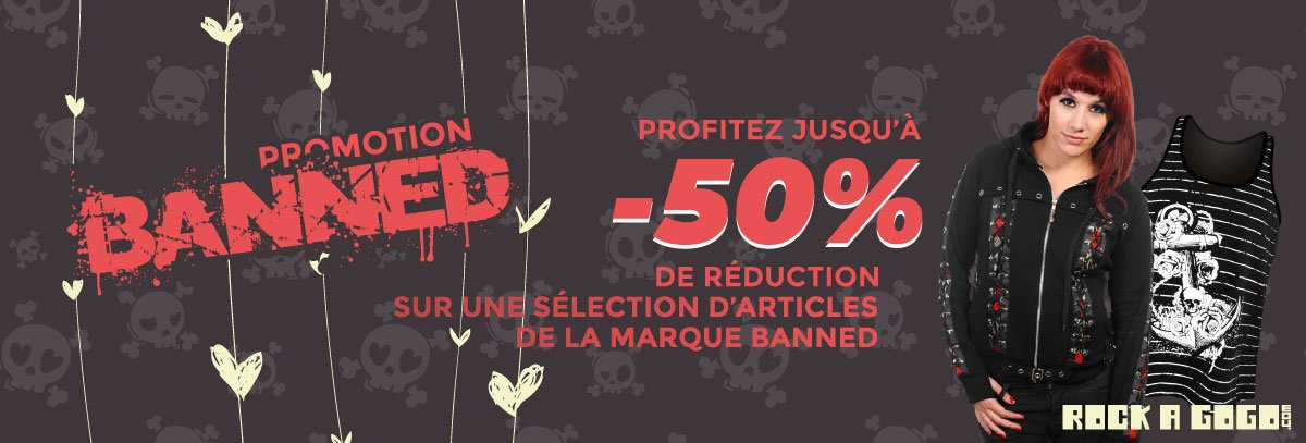Promotions Banned