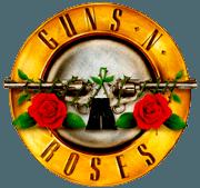 Le Merchandising du Groupe Guns N' Roses: Vêtements, Accessoires, Bijoux, Décoration...