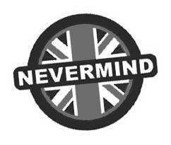 La Les Marque Nevermind Tous A Rock Gogo De Produits iXkZuP
