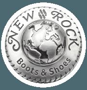 Toutes nos Chaussures de la Marque New Rock