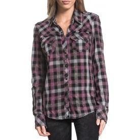 Chemise Femme AFFLICTION - Addicted Love