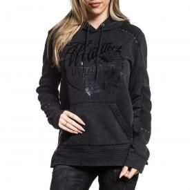 Sweat Femme AFFLICTION - Breckenridge