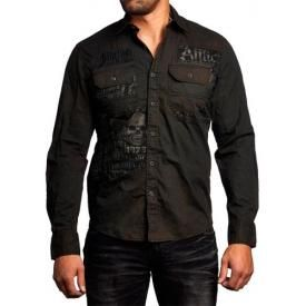 Chemise Mec AFFLICTION - Malibu Canyon