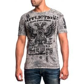 T-Shirt Mec AFFLICTION - Warhawk