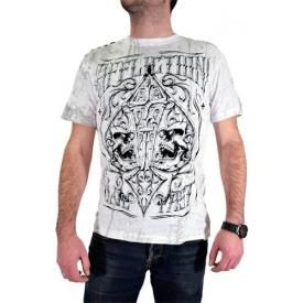 T-Shirt Mec AFFLICTION - Revolution