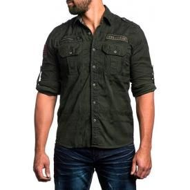 Chemise Mec AFFLICTION - Action Army
