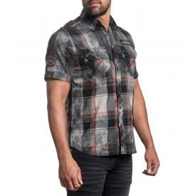 Chemise Homme AFFLICTION - Sound Effects