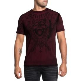 T-Shirt Homme AFFLICTION - Crusher