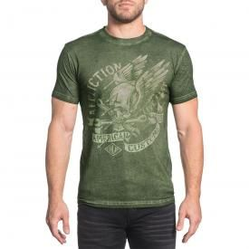 T-Shirt Homme AFFLICTION - AC Turkey