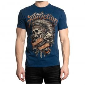 T-Shirt Homme AFFLICTION - Gearhead