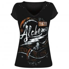 Tee Shirt Femme ALCHEMY - Action