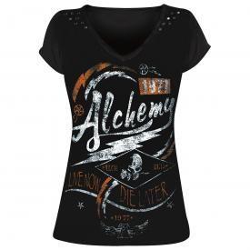 Tee Shirt Femme ALCHEMY - Action