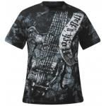 T-Shirt Mec ALCHEMY GOTHIC - Rock N Roll Gretsh
