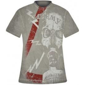 T-Shirt Mec ALCHEMY GOTHIC - Death Mask
