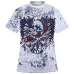 T-Shirt Mec ALCHEMY GOTHIC - Since 1977