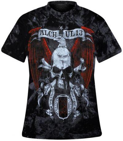 Image de T-Shirt Mec ALCHEMY UL13 - Dead From Above
