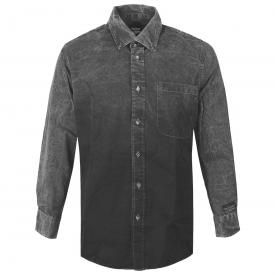 Chemise Homme ALCHEMY - Heart Of Death