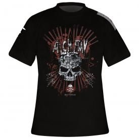 T-Shirt Mec ALCHEMY GOTHIC - Motor Slayer