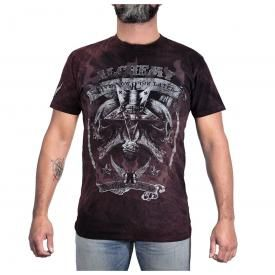 T-Shirt Mec ALCHEMY GOTHIC - Pirate Race