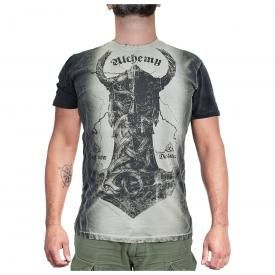 T-Shirt Homme ALCHEMY - Thors Fury