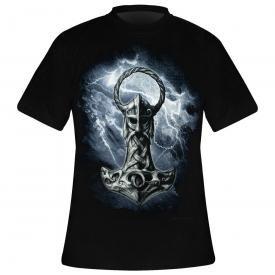 Gogo Divers Marques Pop Rock Shirts Culture Tous A T et les Rock nBx1Pq