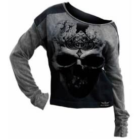 Sweat Femme ALCHEMY GOTHIC - The Pact