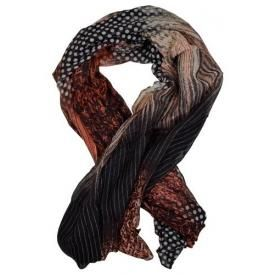 Foulard DIVERS - Fire And Dots