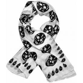 magasin de foulards l 39 accessoire id al rock a gogo. Black Bedroom Furniture Sets. Home Design Ideas