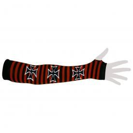 Arm Warmers DIVERS - Croix de Malte