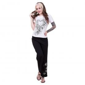 Ensemble Pyjama Femme Spiral DARK WEAR - Pure Of Heart