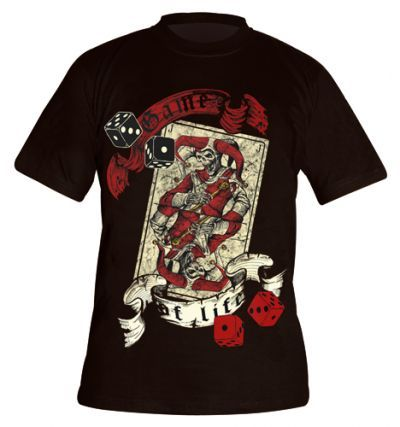 Image de T-Shirt TATTOO WEAR - Joker
