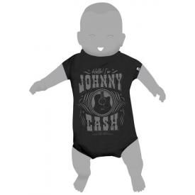 Body Bébé JOHNNY CASH - Hello