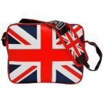 Sac Messenger UNION JACK - Flag