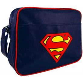 Sac Messenger SUPERMAN - Logo