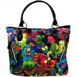 Sac à Main IRON FIST - Party Monster