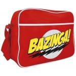 Sac Messenger THE BIG BANG THEORY - Bazinga