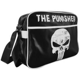 Sac Messenger THE PUNISHER - Logo