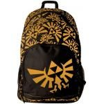 Sac à Dos NINTENDO - Zelda Gold Triforce