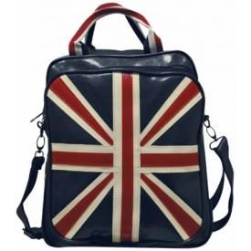 Sacoche 7X - Union Jack Flag