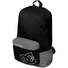 Sac à Dos DC SHOES - Bunker Print Black Grey