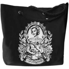 Sac à Main DARKSIDE - Monroe No Regrets