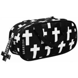 Trousse de Toilette DARKSIDE - Inverted Crosses