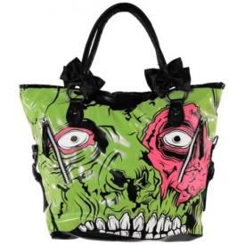 Sac à Main IRON FIST - Zombie Chomper