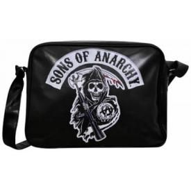 Sac Messenger SONS OF ANARCHY - Reaper Logo
