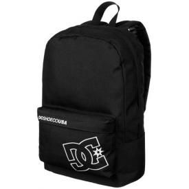 Sac à Dos DC SHOES - Bunker Solid Black
