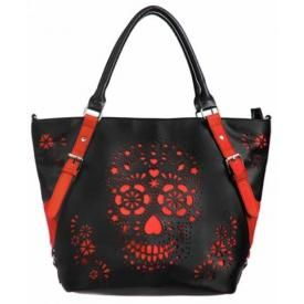 Sac à Main BANNED - Sugar Skull