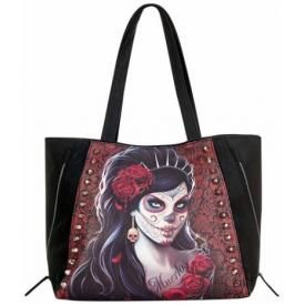 Sac à Main Spiral DARK WEAR - Day Of The Dead