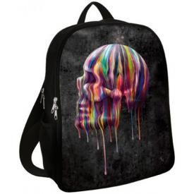 Sac à Dos DARK WEAR - Dripping Skull